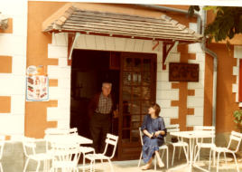 Années 80